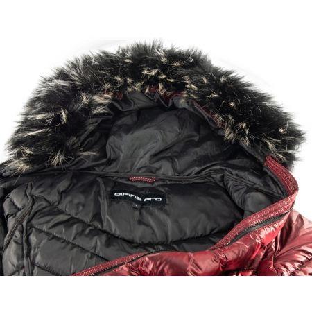 Dámsky kabát - ALPINE PRO RAMA - 5