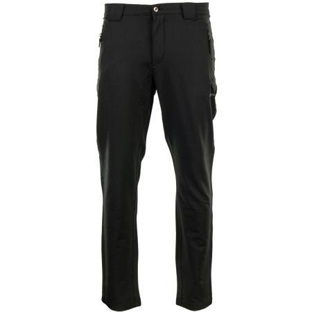 Мъжки панталони - ALPINE PRO KHALLAR 2 - 1