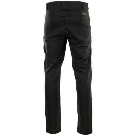 Мъжки панталони - ALPINE PRO KHALLAR 2 - 2