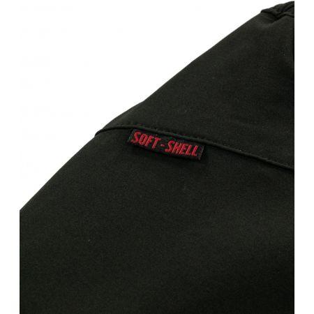 Мъжки панталони - ALPINE PRO KHALLAR 2 - 4