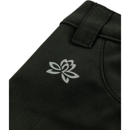 Dámske nohavice - ALPINE PRO NAVA 2 - 3