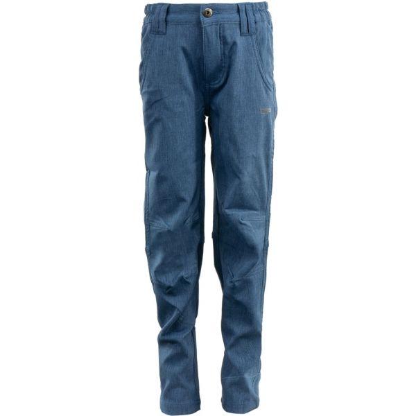 ALPINE PRO JERSO - Detské nohavice