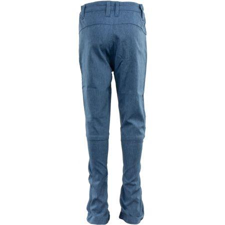 Detské nohavice - ALPINE PRO JERSO - 2