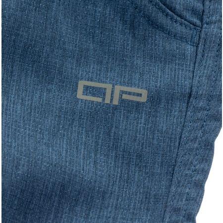 Detské nohavice - ALPINE PRO JERSO - 3