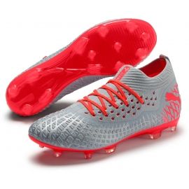 Puma FUTURE 4.2 NETFIT FG/AG - Men's football boots