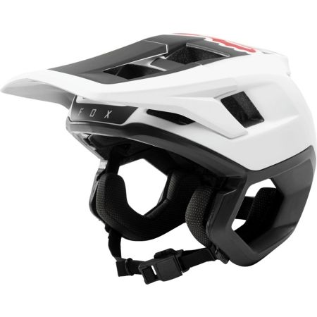 Cycling helmet - Fox DROPFRAME - 3