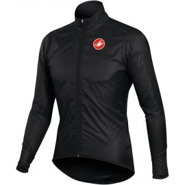 Castelli 4510504-010 SQUADRA LONG JACKET