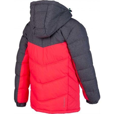 Dětská prošívaná bunda - Lewro ERNIE - 3