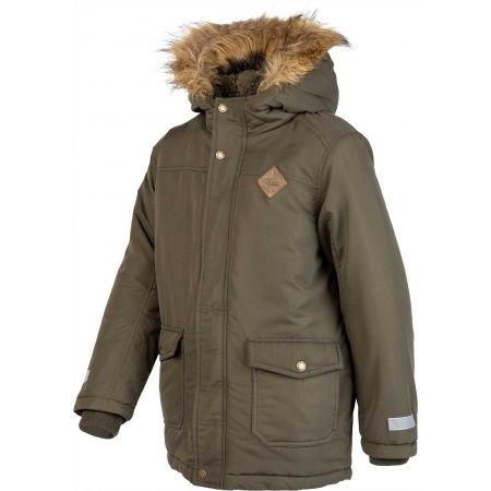 Chlapecký zimní kabát - Lewro ARTUR - 2