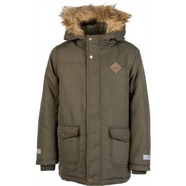 Lewro ARTUR - Boys' winter coat