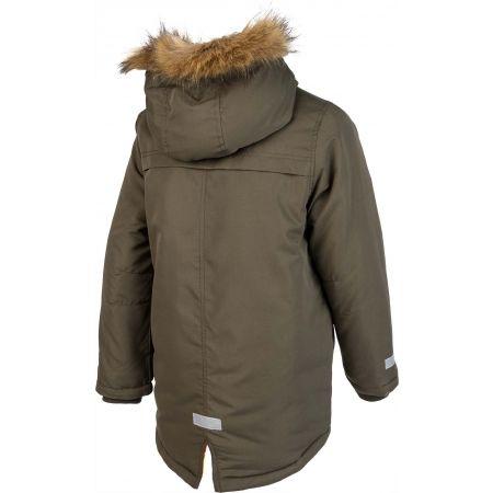 Chlapecký zimní kabát - Lewro ARTUR - 3