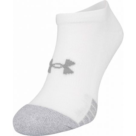 Unisex ponožky - Under Armour HEATGEAR NS - 2