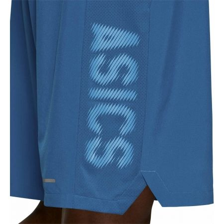 Pánské běžecké šortky - Asics 2-N-1 7IN SHORT - 7
