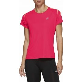 Asics SILVER ICON TOP - Women's running T-shirt