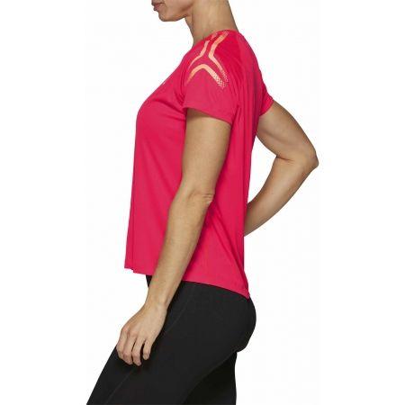 Dámské běžecké triko - Asics SILVER ICON TOP - 3