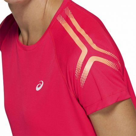 Dámské běžecké triko - Asics SILVER ICON TOP - 5