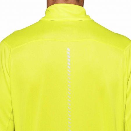 Мъжка блуза за бягане - Asics LITE-SHOW 2 LS 1/2 ZIP TOP - 4