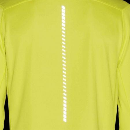 Мъжка блуза за бягане - Asics LITE-SHOW 2 LS 1/2 ZIP TOP - 7