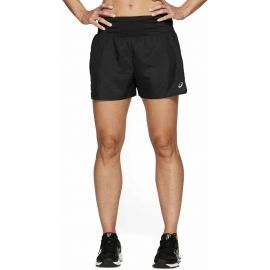 Asics 3.5IN SHORT - Damen Laufshorts