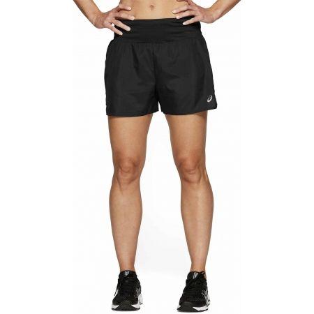Asics 3.5IN SHORT - Дамски шорти за бягане