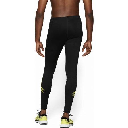 Pantaloni alergare bărbați - Asics SILVER ICON TIGHT - 2