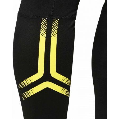 Pantaloni alergare bărbați - Asics SILVER ICON TIGHT - 4
