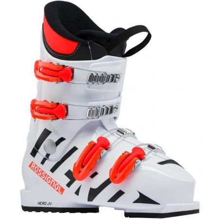 Rossignol HERO J4 - Juniorská lyžiarska obuv