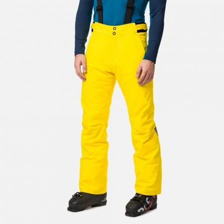 Pánske lyžiarske nohavice - Rossignol SKI PANT - 2
