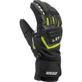 Leki JR WORLDCUP S - Юношески ски ръкавици