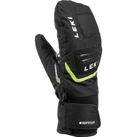 Leki JR GRIFFIN S - Children's ski gloves