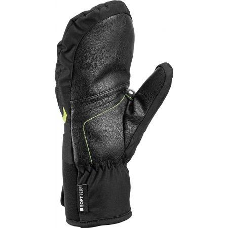 Juniorské sjezdové rukavice - Leki JR GRIFFIN S - 2