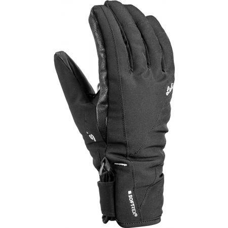 Leki CERRO S LADY - Downhill ski gloves