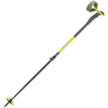 Ski mountaineering poles - Leki GUIDE PRO V