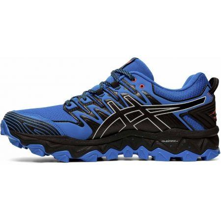 Pánská běžecká obuv - Asics GEL-FUJITRABUCO 7 GTX - 2