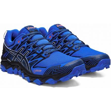 Pánská běžecká obuv - Asics GEL-FUJITRABUCO 7 GTX - 3