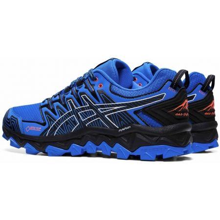 Pánská běžecká obuv - Asics GEL-FUJITRABUCO 7 GTX - 4