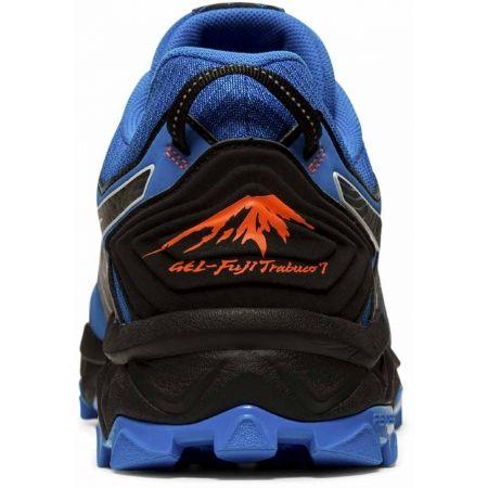 Pánská běžecká obuv - Asics GEL-FUJITRABUCO 7 GTX - 7