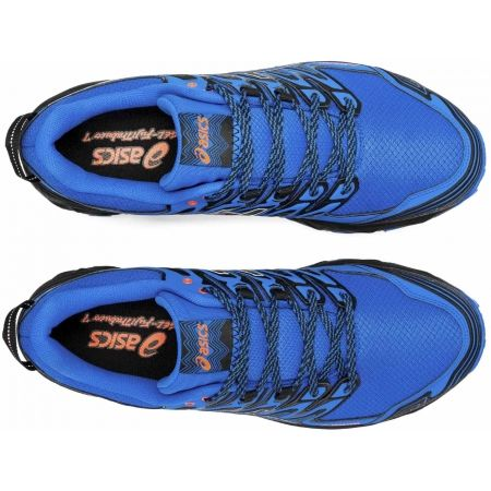 Pánská běžecká obuv - Asics GEL-FUJITRABUCO 7 GTX - 5