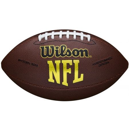 Wilson NFL FORCE OFFICIAL DEFLAT