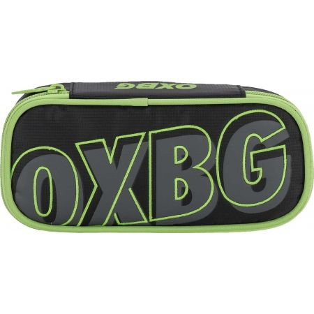Školní pouzdro - Oxybag ETUE OXY BLACK LINE - 1