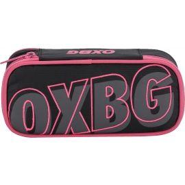 Oxybag ETUE OXY BLACK LINE - Penar școală