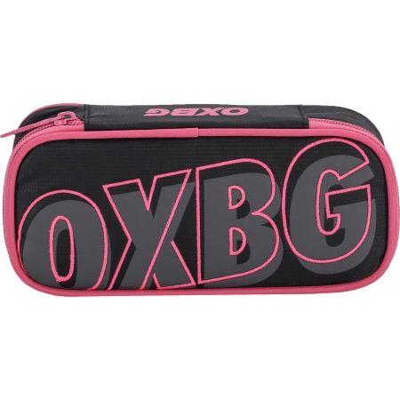 Oxybag ETUE OXY BLACK LINE - Školský peračník