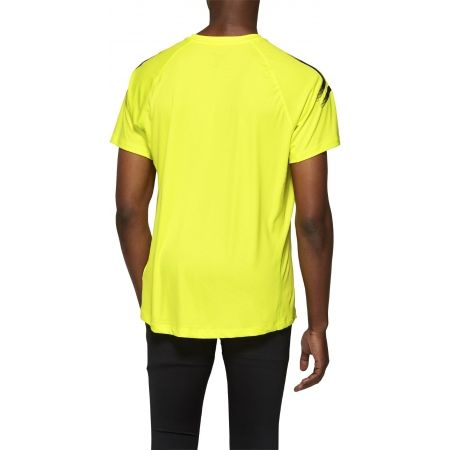Pánské běžecké triko - Asics SILVER ICON TOP - 5