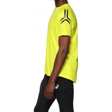 Pánské běžecké triko - Asics SILVER ICON TOP - 4