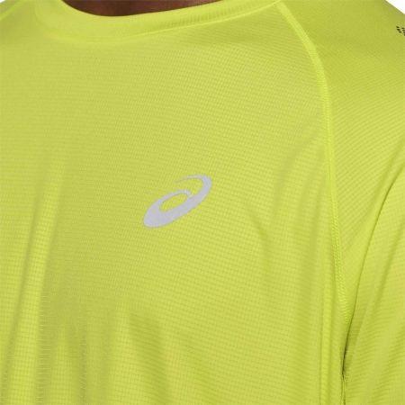 Pánské běžecké triko - Asics SILVER ICON TOP - 6