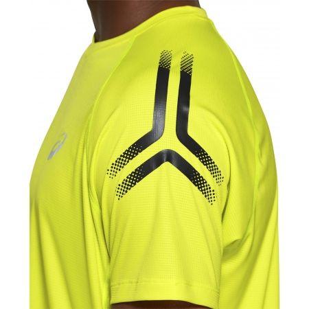 Pánské běžecké triko - Asics SILVER ICON TOP - 7