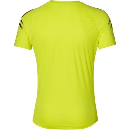 Pánské běžecké triko - Asics SILVER ICON TOP - 2