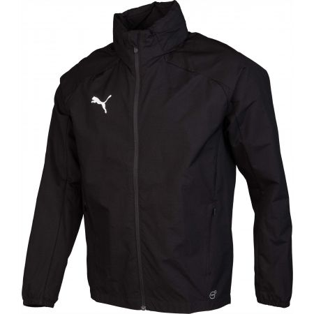 Pánská sportovní bunda - Puma LIGA TRAINING RAIN JACKET - 2