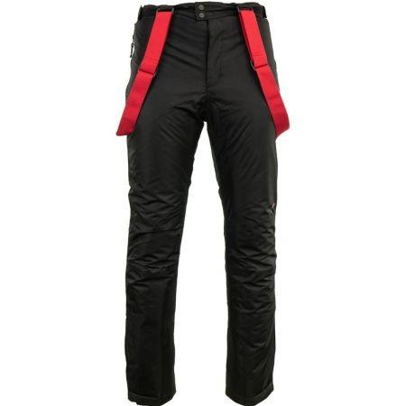 ALPINE PRO ZACH - Men's pants