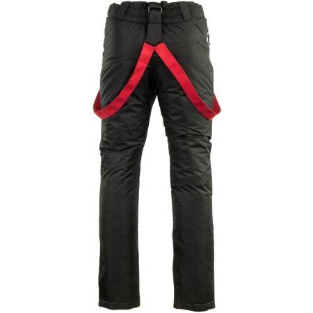 Pánské kalhoty - ALPINE PRO ZACH - 2
